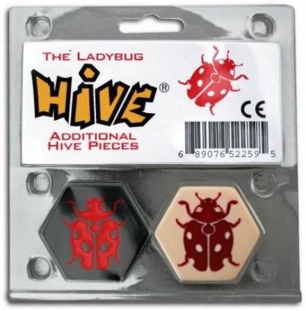 Hive - Ladybug