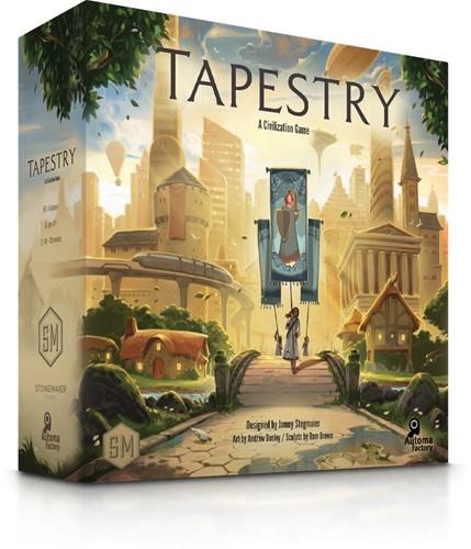 Tapestry (Engelse versie)