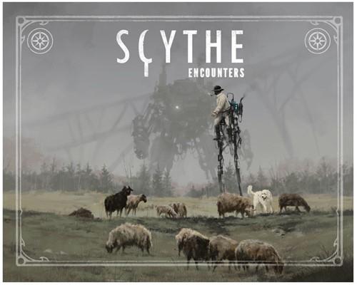 Scythe - Encounters
