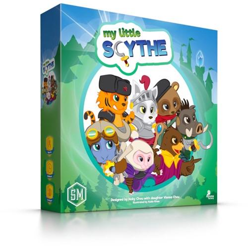 My Little Scythe (open geweest)