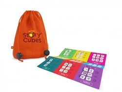 Rory's Story Cubes - Collector's Bag