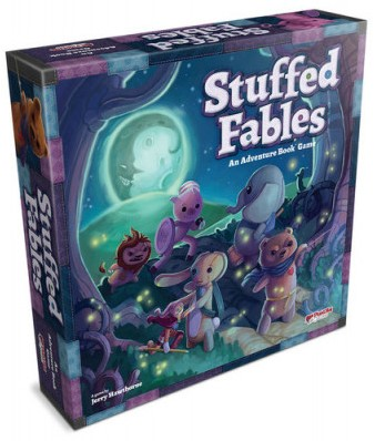 Stuffed Fables-1