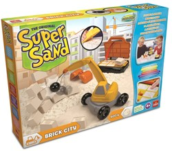 Super Sand - Brick City