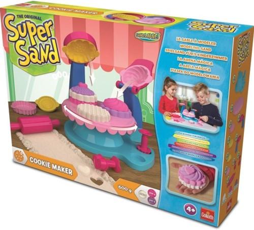 Super Sand - Cookie Maker