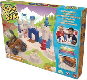 Super Sand - Knight Castle