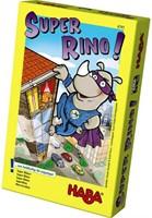 Super Rino!