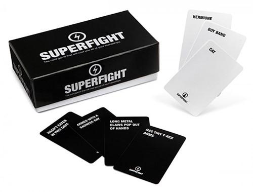 Superfight Core Deck-2