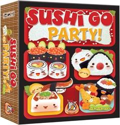 Sushi Go Party! (NL)