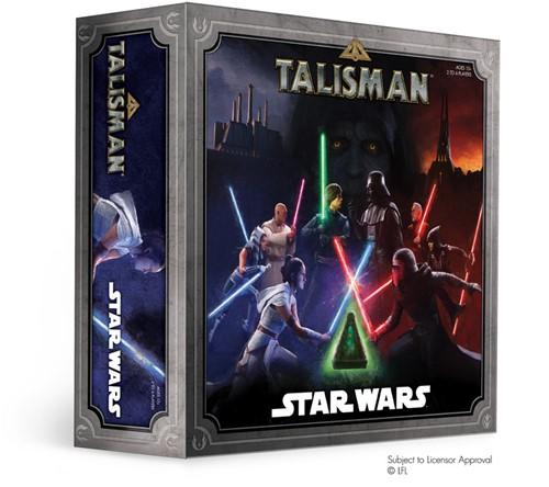 Talisman - Star Wars
