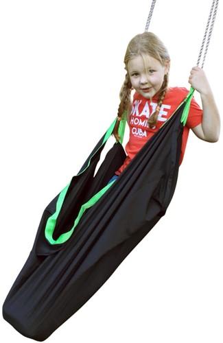 Swingbag Zwart/Groen-2
