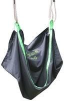 Swingbag Zwart/Groen