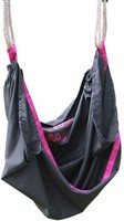 Swingbag Zwart/Roze