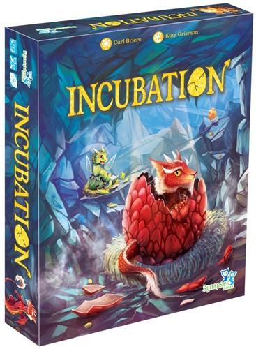 Incubation (Engelse versie)