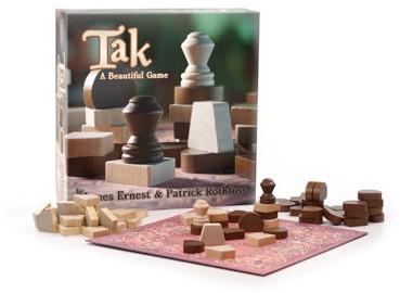 Tak - A Beautiful Game (Doos beschadigd)-2