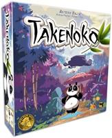 Takenoko (Engels)