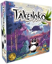 Takenoko (EN versie)
