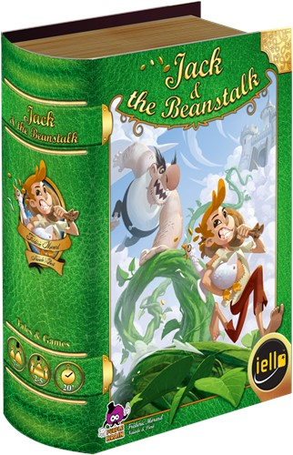 Tales & Games - Jack & the Beanstalk