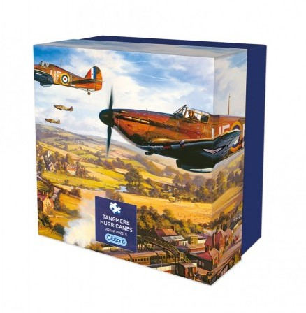 Tangmere Hurricanes Puzzel - Gift Box (500 stukjes)