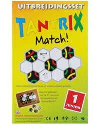 Tantrix Match - Junior uitbreiding
