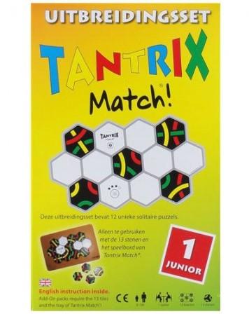 Tantrix Match - Junior uitbreiding