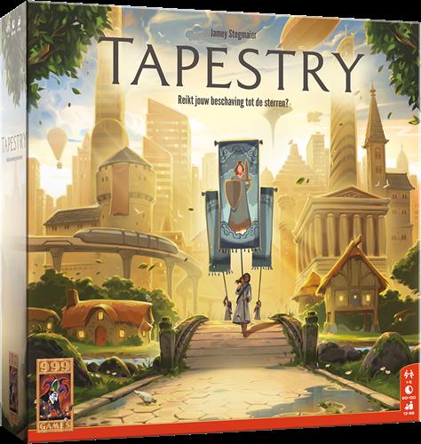 Tapestry (NL versie)