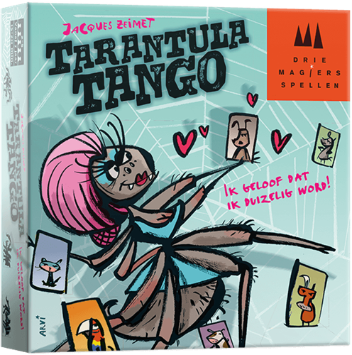 Tarantula Tango