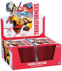 Transformers TCG Boosterbox