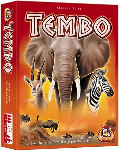 Tembo (demo spel)