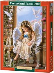 Tender Love, Sandra Kuck Puzzel (1500 stukjes)