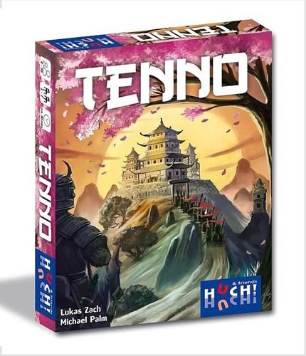 Tenno - Kaartspel
