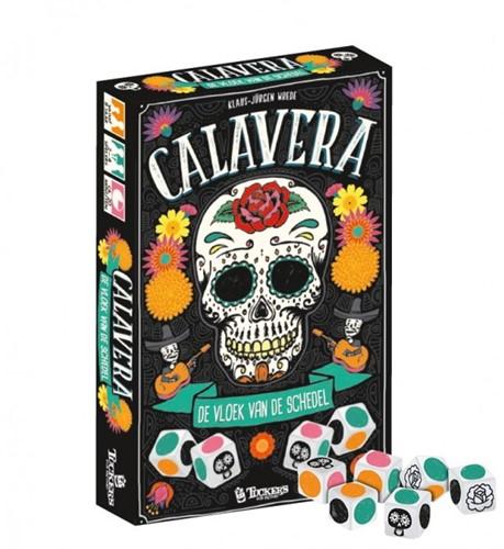 Calavera - Dobbelspel