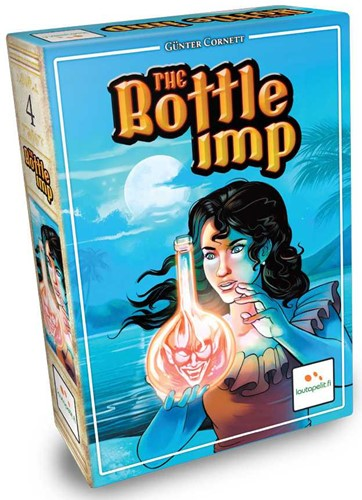 The Bottle Imp - Kaartspel