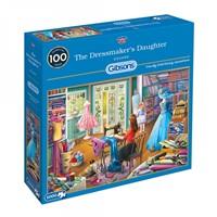 The Dressmaker's Daughter Puzzel (1000 stukjes)