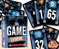 The Game Extreme-2