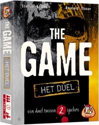 The Game - Het Duel