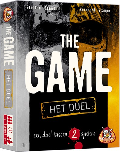 The Game - Het Duel