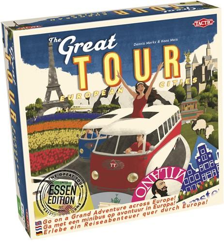 The Great Tour - Essen Editie