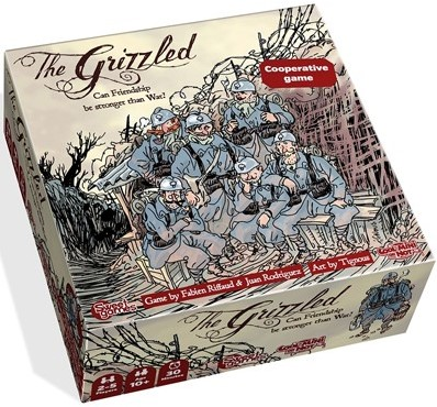 The Grizzled-1