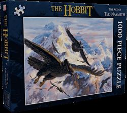 The Hobbit Puzzel (1000 stukjes)