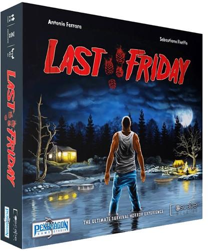 The Last Friday