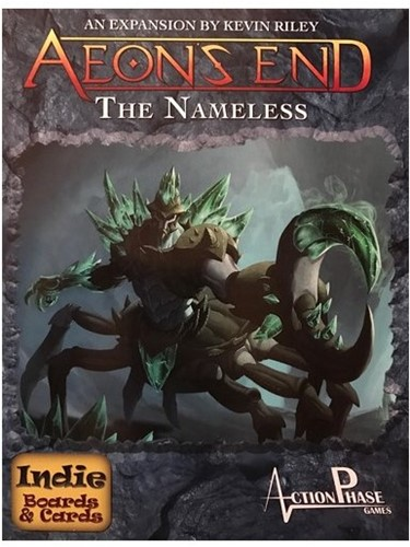 Aeon's End  2nd Edition - The Nameless