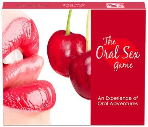 The Oral Sex Game-1