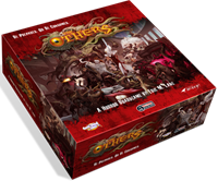 The Others - A Horror Boardgame
