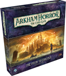 Arkham Horror - The Path to Carcosa