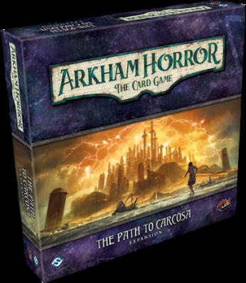 Arkham Horror LCG - The Path to Carcosa