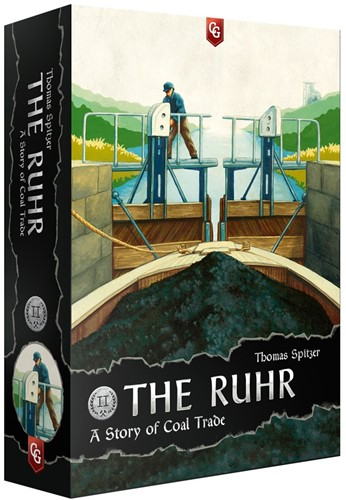 The Ruhr A Story of Coal Trade