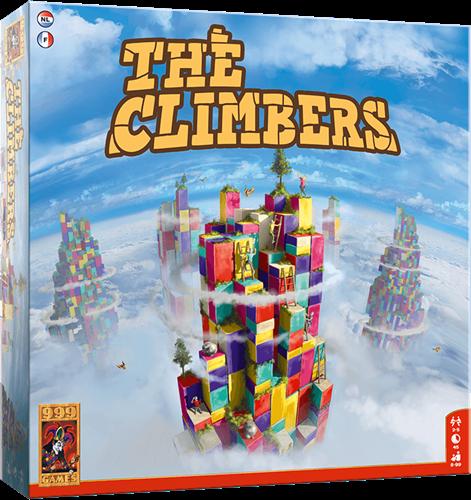 The Climbers (Doos beschadigd)