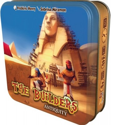 The Builders - Antiquity