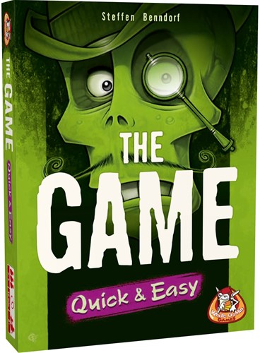 The Game - Quick & Easy