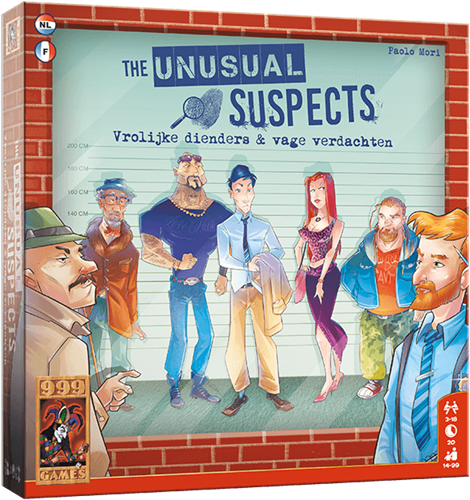 The Unusual Suspects-1